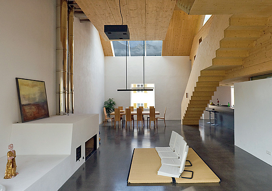 lichte fichte. Black Bedroom Furniture Sets. Home Design Ideas
