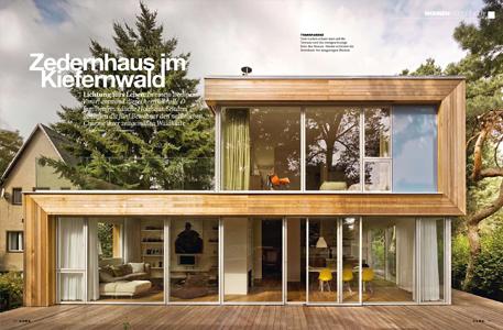 Moderne holzhäuser österreich  Top Häuser